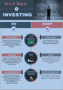 Do & Don't Investing(Part2)